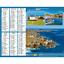 Calendrier-2021-La-Poste-Almanachs-PTT-35-References-Divers-Animaux-Paysages miniature 40