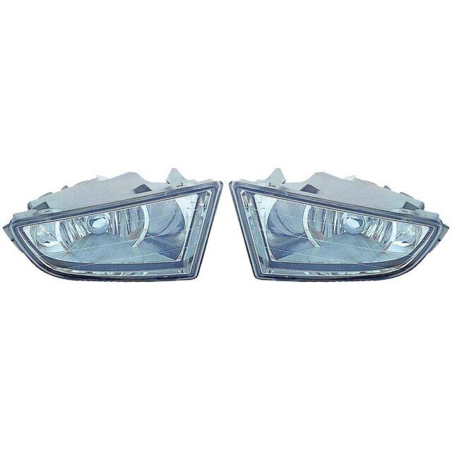 Fits 2001 2002 2003 Acura MDX Fog Light Bulbs Incl. Pair