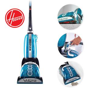 Hoover Cj930t 1 Clean Jet Carpet Cleaner 900 W Blue