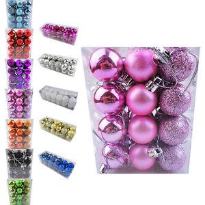 30-cm-albero-di-Natale-palla-di-Natale-gingillo-decorazione-gioielli-appesi-BHQ