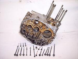 Manivelle-Etui-Carter-Set-Moteur-74-76-Honda-CB360-CB-360-CL-CJ-CL360-CJ360