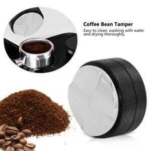 58mm Espresso Powder Coffee Tamper Distributor Coffee Leveler