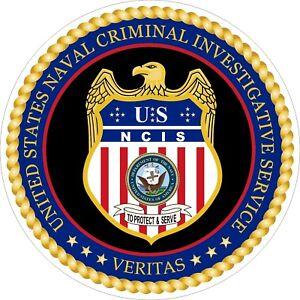 U-S-NCIS-Naval-Criminal-Investigative-Service-Logo-Decals-Stickers