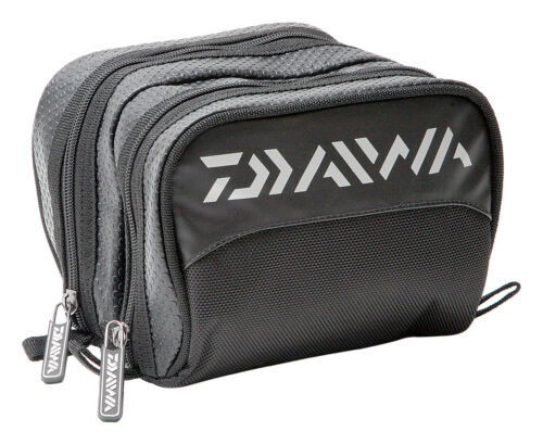 Daiwa-Deluxe Reel Case for up to 4000 Size-Single or Double