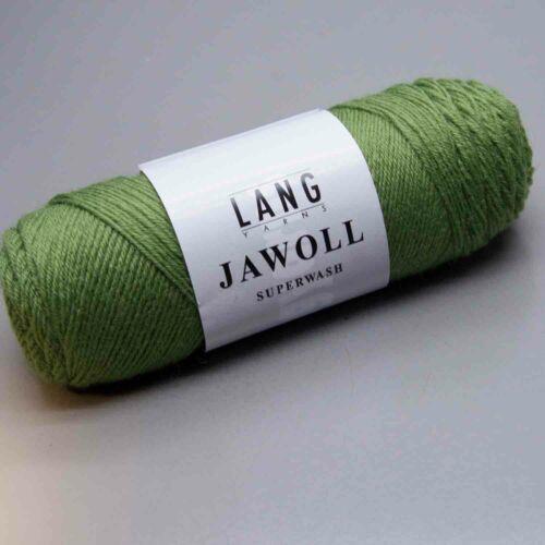 Lang Yarns por supuesto 198-ll 210m//50g-almidón aguja 2,5-3,5