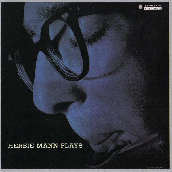 CD Herbie Mann Herbie Mann Plays Bethlehem