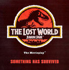 Lost World : Jurassic Park - The Movieplay by Screenscene (Paperback, 1997)