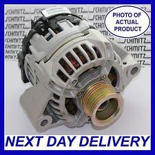 B467 ALTERNATOR 85amp Bosch MG/Rover Petrol YLE102430 YLE102420