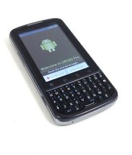 Verizon Motorola XT610 Droid Pro Touch Screen Key Pad Cell Phone
