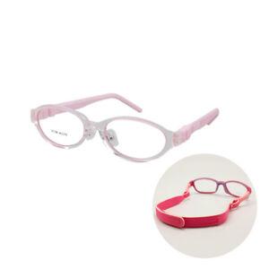 680a46e678e Image is loading Student-Glasses-Frame-Size-46-Bendable-Flexible-Children-