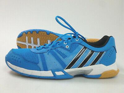 Adidas #32589 Volley Team 2 Hallenschuhe Volleyball Schuhe Herren Gr 47 13 Blau | eBay