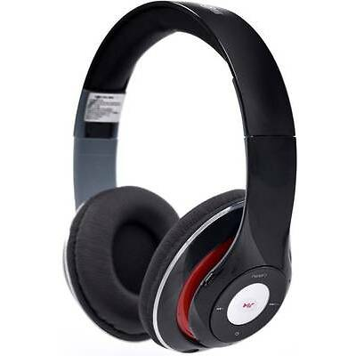 SoundLogic BTHP001PX Wired & Wireless Bluetooth Headset with Mic