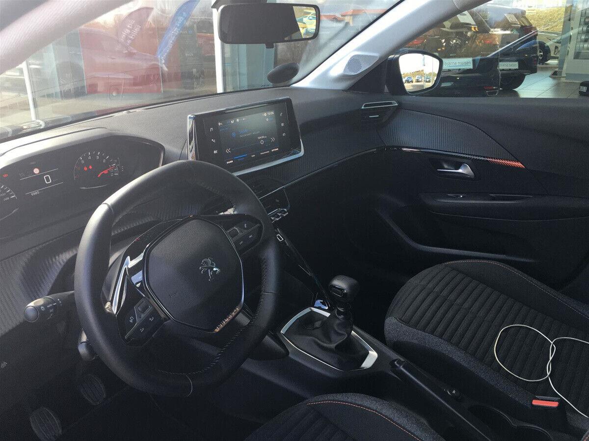 Peugeot 208 1,2 PT 100 Active+ - billede 8