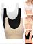 3-Pack-Comfortisse-Full-Cup-Bra-Comfort-Maximum-Support-Seamless-Stretch-Lift Indexbild 4