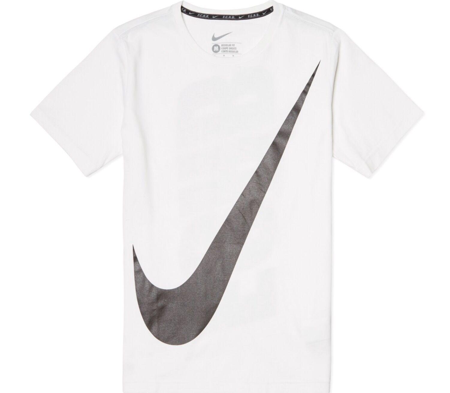 Nike X F.C. Real Bristol QS Tee 789528 100