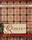 Thimbleberries Collection of Classic Quilts : 26 Quilting Inspirations for the Home by Lynette Jensen (2003, Hardcover)