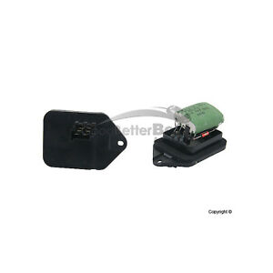 one new genuine hvac blower motor resistor 9137937 for volvo 850 ebay rh ebay com blower motor resistor for a 2004 chrysler pacifica blower motor resistor for a 2004 chrysler pacifica