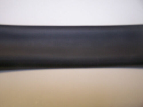 "4/'  3//4/""  3:1 black adhesive heat shrink tube harness GLUE LINED MARINE 4 FT"