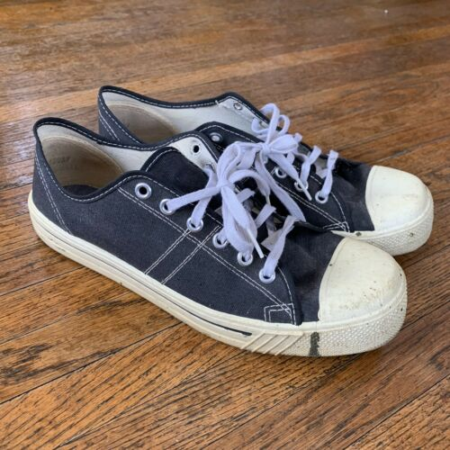 Vintage 60s Jeepers Sneakers Sears Converse Chuck