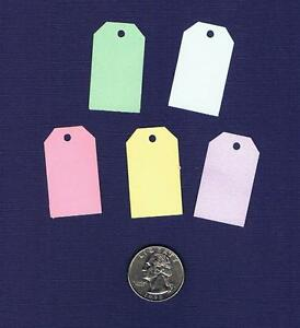 100-Small-Blank-Handmade-Gift-Hang-Tags-Pastels-Price-Cardstock-Easter