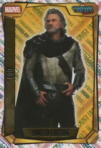 Topps-Marvel-Missions-trading-card-game-STAR-LORD-amp-EGO-limited-edition-cards