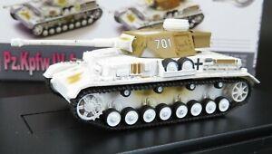 Dragon Armour 1/72 Panzer IV AusfG 7.Pz.Rgt. Totenkopf Pz.Gren.Div Kharkov 60700