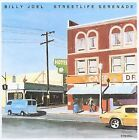 Streetlife Serenade [Remaster] by Billy Joel (CD, Columbia (USA))