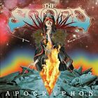 Apocryphon [Deluxe Edition] [Digipak] by The Sword (Texas) (CD, Oct-2012, Razor & Tie)