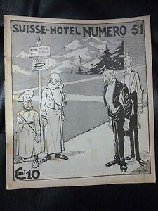 NUMERO-rivista-satirica-illustrata-prima-guerra-mondiale-Golia-Boetto