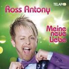 Meine neue Liebe von Ross Antony (2013)