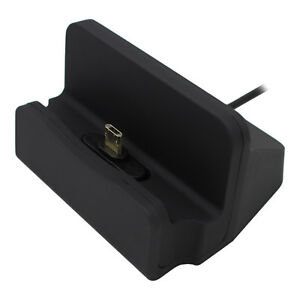 Docking-Station-Dock-USB-Datenkabel-Ladestation-Ladegeraet-fuer-Lenovo-S660