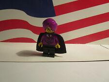 LEGO HARRY POTTER MINIFIGURE PROFESSOR QUIRRELL/VOLDEMONT SET 4702