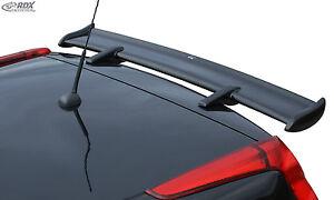 RDX-Dachspoiler-NISSAN-Note-E11-2005-2013-Heckspoiler-Heck-Dach-Spoiler-Fluegel