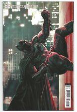 DETECTIVE COMICS #1029 CVR B LEE BERMEJO CARD STOCK VAR PRE-SALE 10//27