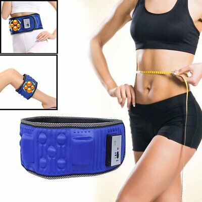 Niedrigerer Preis Mit Wireless Electric Fitness Vibrating Slimming Belt Shaking Machine Artifact Gr