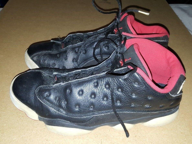 Nike air jordan 13 retrò basso allevati stile grandezze