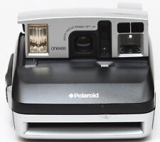 Polaroid One600 Pro Instant 600 Film Camera 1.5 feet Close-up Fully Operational