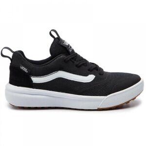 Vans-UY-UltraRange-Rapidweld-Sneaker-Bambini-VN0A3WML6BT1-Black-True-White
