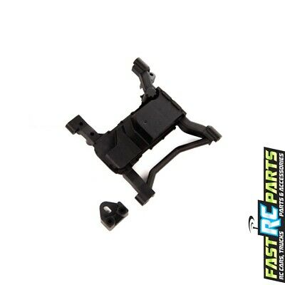 10pcs Black Axial Racing AXIAXA0109 M3x10mm Oversized Flat Hex Socket