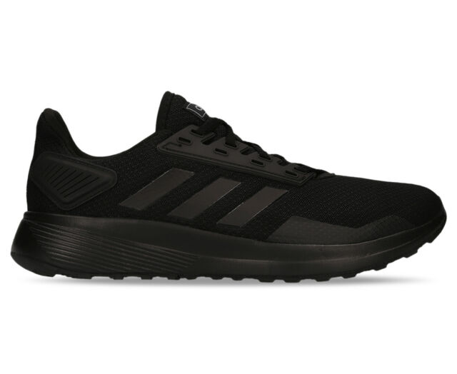 Adidas Men's Duramo 9 Running Sports Shoes Core Black NO293