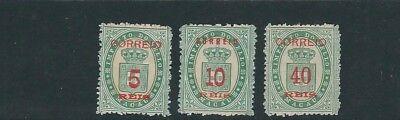 Vf Mnh Ungummiert Wie Herausgegeben Eleganter Auftritt scott 32-34 2019 Neuer Stil Macau 1887 Wappen