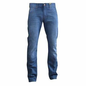 Mens-Jeans-Firetrap-Deadly-Original-Cotton-Denim-Pants-Trousers
