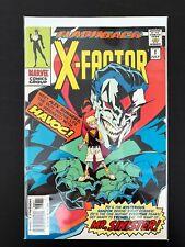 X-Factor #1 (Feb 1986, Marvel)