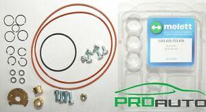 Melett Turbocompresseur Turbo Rebuild Repair Kit For Kkk K26 (14 & 19mm) Mwm-afficher Le Titre D'origine