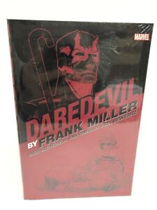 Daredevil-by-Frank-Miller-Omnibus-COMPANION-HC-Hard-Cover-New-Sealed-100
