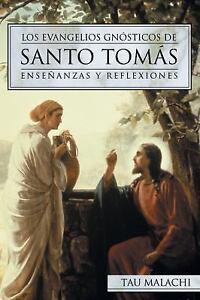 Los-Evangelios-Gnosticos-de-Santo-Tomas-Ensenanzas-y-Reflexiones-The-Gnostic