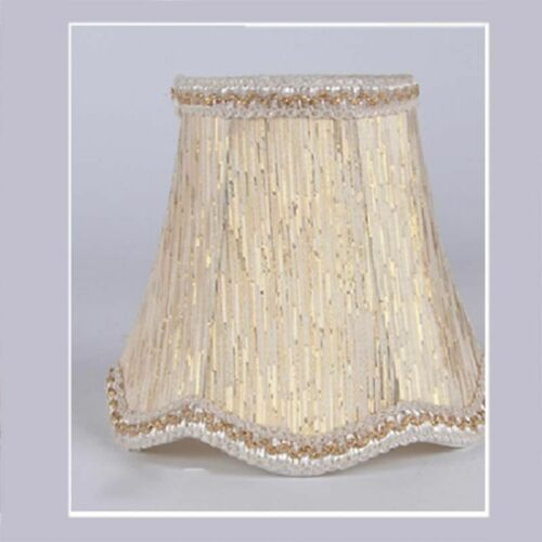 Lamp Shades Crystal Wall Lamp Chandelier Fabric Lampshade Nordic Style