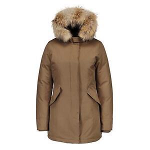 a1ca406d336ec1 Das Bild wird geladen MATOGLA-H4F-Damen-Arctic-Winter-Parka-Mantel-Jacke-