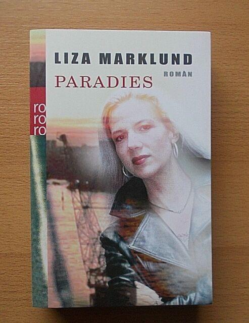 PARADIES von Liza Marklund (TB 2. Auflage 2003)