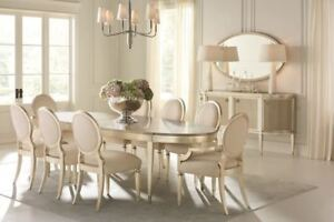 Image Is Loading Caracole Dining Table A House Favorite